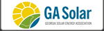 Georgia Solar Logo