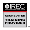 IREC-Logo-Training-Provider-sm