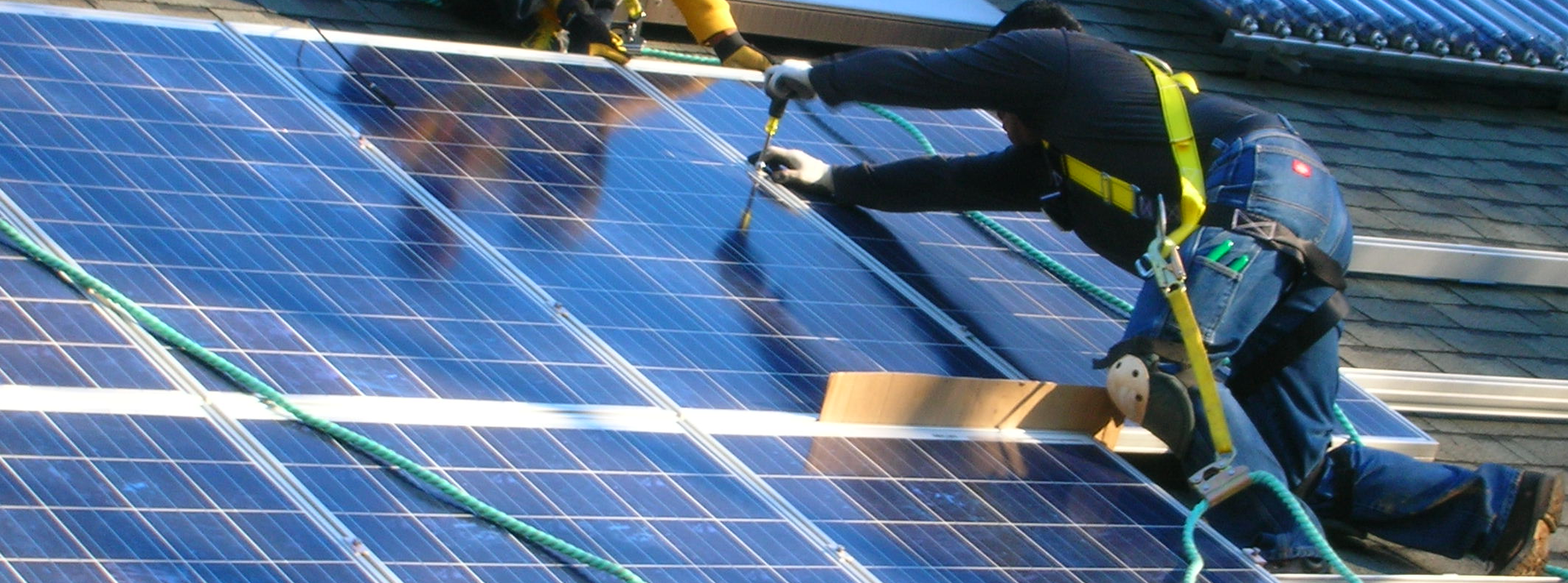 Affordable Solar Training Programs - Online and Workshops