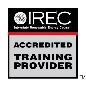 IREC-Logo-Training-Provider