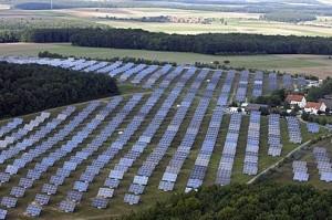 Florida Solar Farm