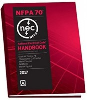Image of NEC 2017 Handbook