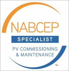 Commissioning and Maintenance Logo