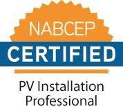 PV Installation Professional Logo
