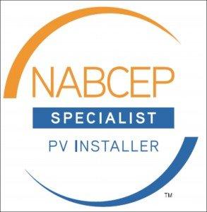 PV Installer Specialist Logo