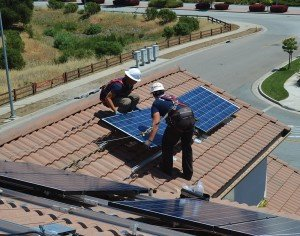 PV installers 1